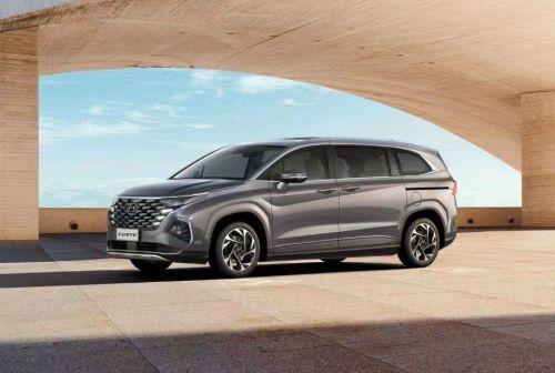 Hyundai выпустит минивэн в честь Жака-Ива Кусто - Hyundai