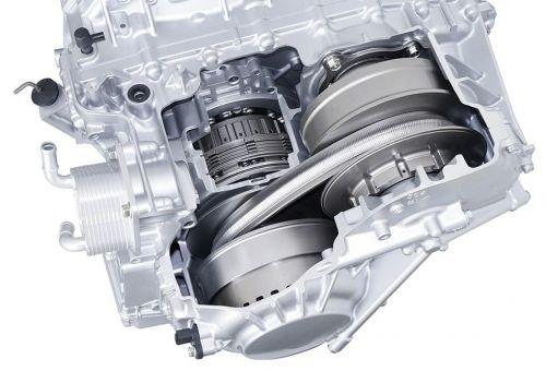 Автомобили Honda с вариатором CVT назвали одними из самых надежных - Honda