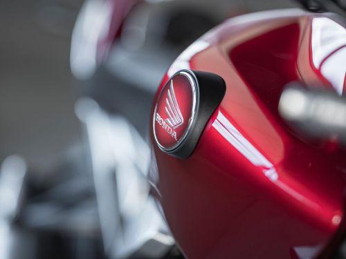 Honda является крупнейшим производителем мотоциклов в мире - Honda