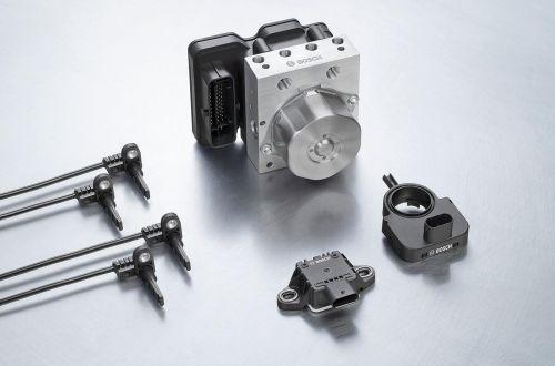 Что будет с ценами на авто? Стоимость дефицитных микрочипов Bosch в Китае выросла в 300 раз - дефицит