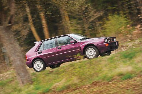 Lancia в 2026 году вернет в модельный ряд модель Delta
