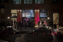 В Париже открылся первый в мире бутик линии DS от Citroen