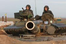 Какие резервы еще не использовала Украина для вооружения армии техникой - БТР-82