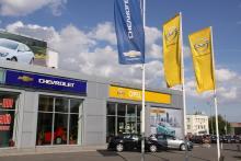 Группа компаний АИС в Киеве открыла свой первый автоцентр OPEL