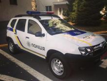 Новая полиция будет ездить и на Renault. Фото - Renault