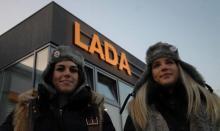 АвтоВАЗ вернулся в Венгрию - Lada