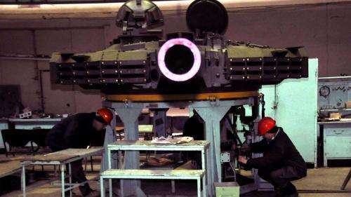 """Стало известно почему Минобороны не закупает украинский танк """"Оплот"""""""