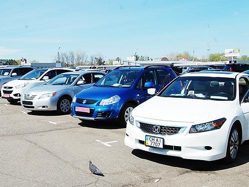 Трансформация: «Евробляхи» окончились, но импорт б/у авто вырос до фантастических размеров - блях
