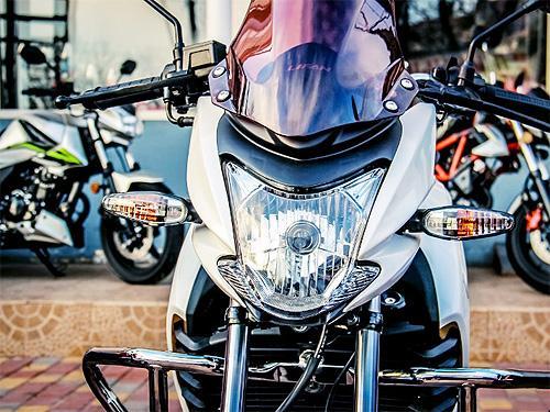 В 2019 году в Украине установлен рекорд по продажам мотоциклов