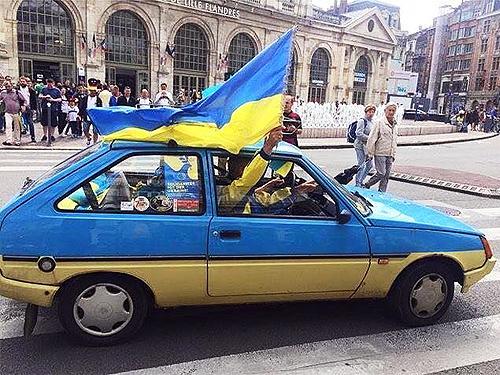 Какие автомобили были лидерами украинского авторынка за время Независимости