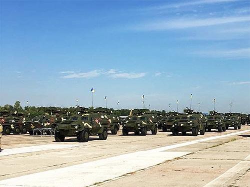 Какие бронеавтомобили смогли выпустить в Украине за 5 лет войны - бронеавто