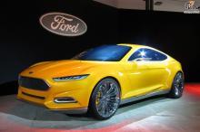 Хорошо ли вы знаете автомобили Ford? Тест для знатоков