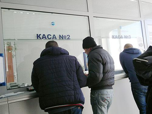 В Украине изменились налоги при продаже б-у автомобилей - б-у