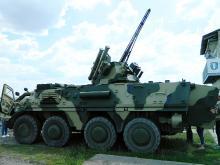 В Харькове работают над украинской БМП и модернизируют танки - БТР