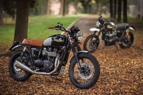 Как ухаживать за мотоциклом. Советы эксперта