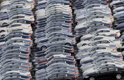 Как изменились вкусы покупателей автомобилей в Украине за последние полгода - авторынок