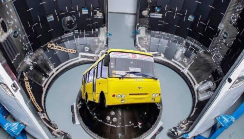 """Министр инфраструктуры посоветовал собственникам транспортных компаний быстрее распродать свои """"маршрутки"""" - маршрутки"""