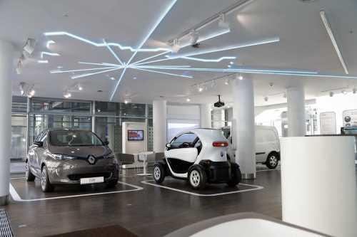 Какие электромобили доступны в Украине. Что есть на рынке - электромоб