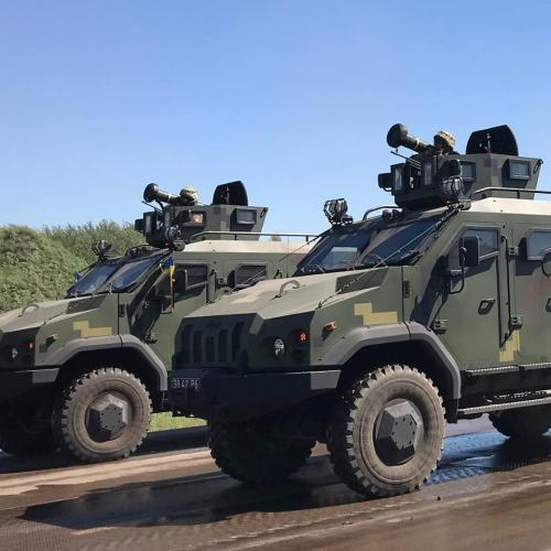 Какую технику будут комплектовать украинскими Javelin