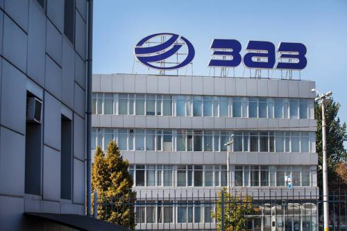 Инвестиционная компания заявила, что разместит свое производство на ЗАЗе