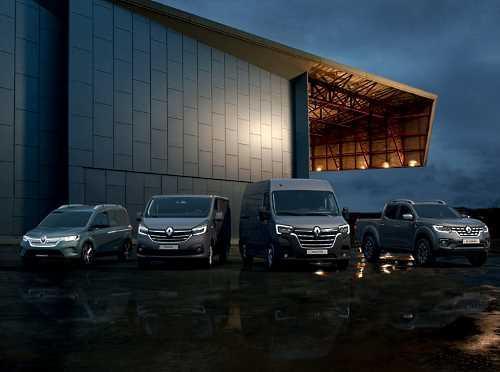 Renault объявляет тендер по поиску дилера в Запорожье