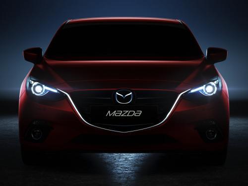 Бог любит троицу: Интересные факты о Mazda3 и ее семействе  - Mazda