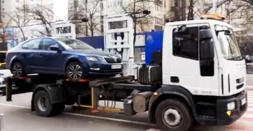 У должников начали изымать авто: исполнительная служба получила новый инструмент поиска арестованных ТС - арест