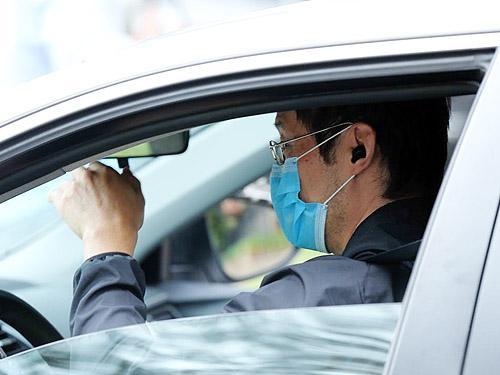 Как обезопасить ваш авто во время карантина