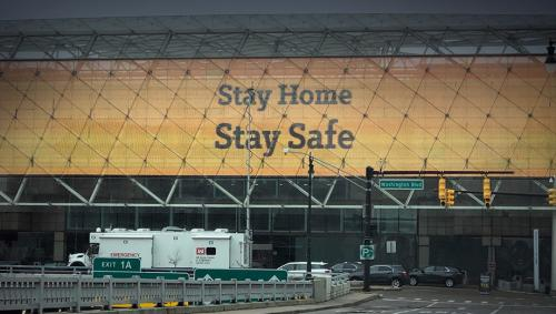 Автосалон в Детройте отменили из-за коронавируса