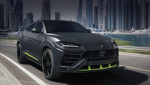 Volkswagen Group намерена избавиться от Lamborghini