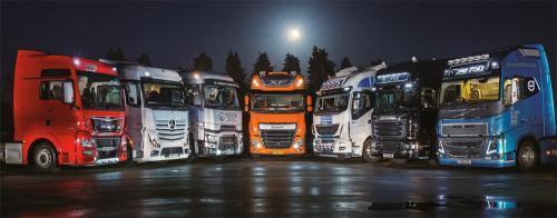 Европейская Семерка производителей грузовиков подписала окончательный приговор ДВС - ДВС
