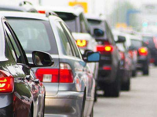 В Украине хотят вернуть дорожный сбор для автотранспорта