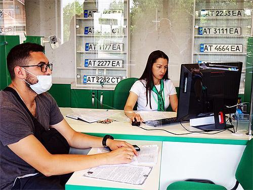 Сервисные центры МВД запустили новый онлайн-сервис проверки наличия номерных знаков