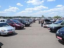 В Украине изменилось налогообложение сделок с автомобилями