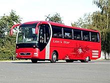 Автобусы MAN украинского производства не будут обслуживать ЕВРО-2012 - Богдан