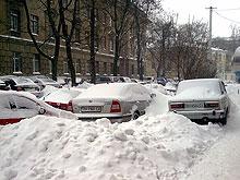 ЗАЗ предлагает свой рецепт безопасного зимнего вождения