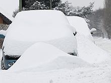 Как правильно эксплуатировать авто зимой. Советы Goodyear