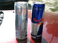 Можно ли пить энерджайзеры перед поездкой за рулем? Уловит ли алкотестер.