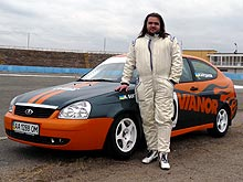 Взгляд бизнесмена и спортсмена: Как не переплачивать, выбирая автомобиль