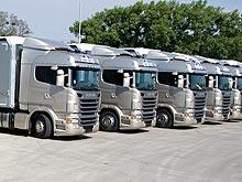 Scania оптимизирует дилерскую сеть в Украине