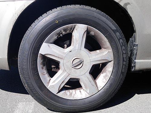 Можно ли сэкономить с помощью летних шин? Тест Bridgestone Ecopia EP150