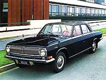ГАЗ-24 «Волга»: Визитная карточка развитого социализма - ГАЗ