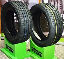Nokian Tyres представила в Украине «бронированные» шины для внедорожников и еще 3 новинки летних шин  - Nokian