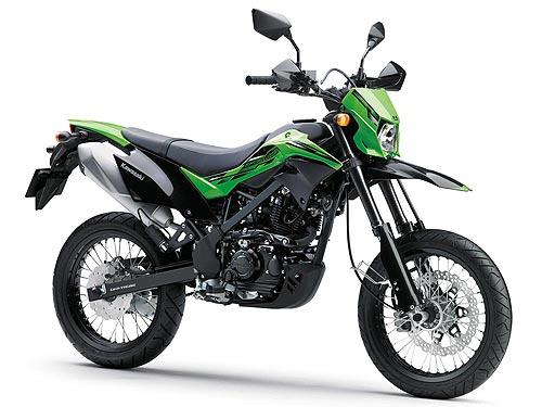 Kawasaki активизирует продажи в Украине и расширяет дилерскую сеть