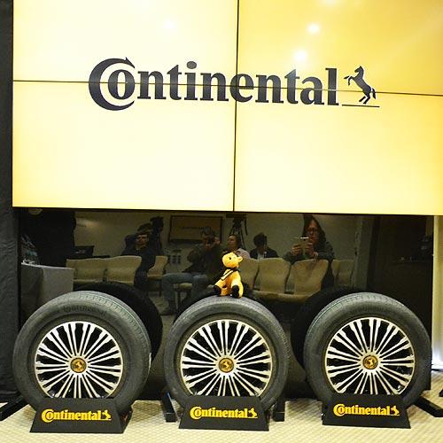 Летняя шина Continental PremiumContact 6 завоевала еще одну победу в серии тестов