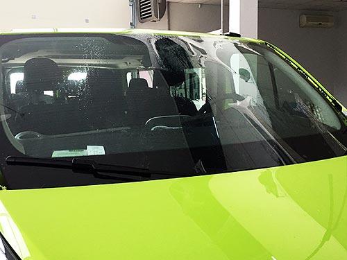 Смогут ли бронировочные пленки защитить авто от взлома?