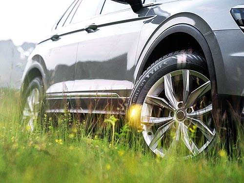Путешествие в лето: советы и рекомендации от Nokian Tyres