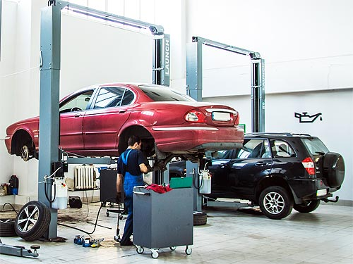 Где осуществить диагностику автомобиля? Советы специалистов