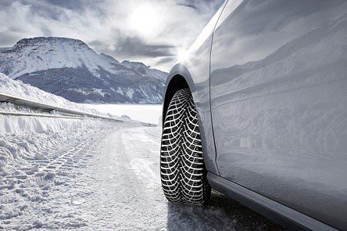 Как повлияла теплая зима на продажи зимних шин в Украине. Итоги сезона - шин
