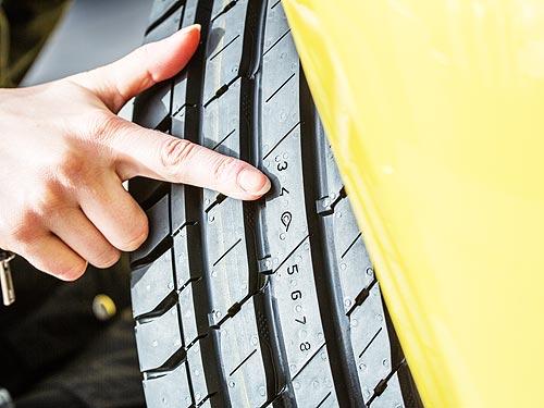 Три причины регулярно проверять давление в шинах - шин